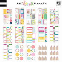 MAMBI - Happy Planner tarrasetti, Happy Hostess, 30arkkia