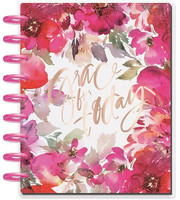 MAMBI - CLASSIC Happy Planner 2020, Spring Floral Faith
