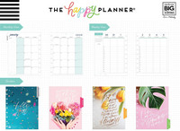 MAMBI - CLASSIC Happy Planner 2020, Rainbow Floral