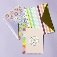 MAMBI - Planner Babe Happy Planner, Snap-In Envelopes