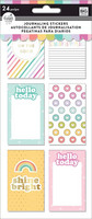 Mambi - Planner Babe, Journaling Flip Stickers