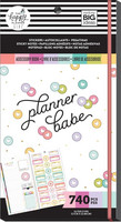 Mambi - Planner Babe, Happy Planner Accessory Book