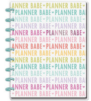 MAMBI - Planner Babe CLASSIC Happy Notes™