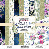 Fabrika Decoru - Night Garden, 8