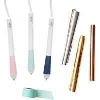 WeR - Foil Quill Freestyle Pen, Lämpöfoilauskynäsetti
