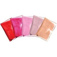 WeR - Foil Quill Foil Sheets, Flamingo (H)