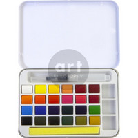 Prima Marketing - Art Philosophy Watercolor Confetti Set