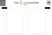 MAMBI - CLASSIC Happy Planner, Follow Your Heart, Paperisetti
