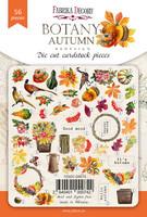 Fabrika Decoru - Botany Autumn redesign, Leikekuvat, 56 osaa