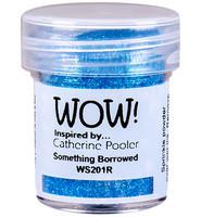 WOW!-kohojauhe, Something Borrowed (T), Regular, 15ml