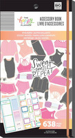 Mambi - Fitness, Happy Planner Accessory Book