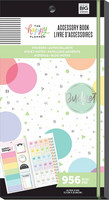 Mambi - Budget, Happy Planner Accessory Book