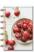 MAMBI -  Mini Happy Planner® Bon Appetit, Recipe Organizer