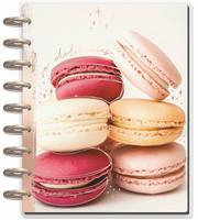 MAMBI - CLASSIC Happy Planner, Bon Appetit, Recipe Organizer