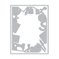 Hero Arts - Crafting Border, Stanssi
