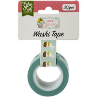 Echo Park - I Love Spring Decorative Tape, 15mmx9m, Bunny Hop
