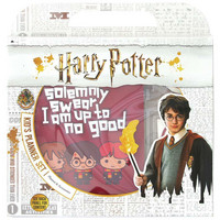 Paper House - Harry Potter Chibi, 12-Month Kid´s Planner Set