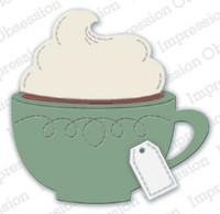 Impression Obsession - Tea Cocoa, Stanssisetti