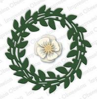Impression Obsession - Magnolia Wreath, Stanssisetti