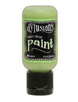 Dyan Reaveley - Dylusions Acrylic Paint, Mushy Peas, 29ml