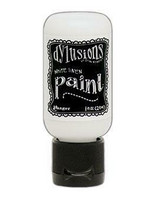 Dyan Reaveley - Dylusions Acrylic Paint, White Linen, 29ml