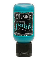 Dyan Reaveley - Dylusions Acrylic Paint, Blue Lagoon, 29ml