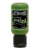 Dyan Reaveley - Dylusions Acrylic Paint, Dirty Martini, 29ml