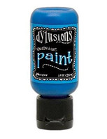 Dyan Reaveley - Dylusions Acrylic Paint, London Blue, 29ml