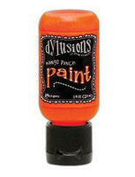 Dyan Reaveley - Dylusions Acrylic Paint, Mango Punch, 29ml