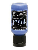 Dyan Reaveley - Dylusions Acrylic Paint, Periwinkle Blue, 29ml
