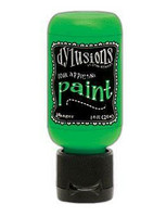 Dyan Reaveley - Dylusions Acrylic Paint, Sour Appletini, 29ml
