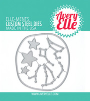 Avery Elle - Elle-Ments Dies, Constellation Scene, Stanssisetti