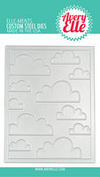 Avery Elle - Elle-Ments Dies, Cloud Mat, Stanssi