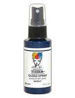 Dina Wakley - Media Gloss Spray, Night, 56ml