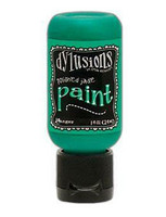 Dyan Reaveley - Dylusions Acrylic Paint, Polished Jade, 29ml