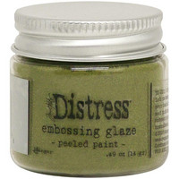 Tim Holtz - Distress Embossing Glaze, Peeled Paint (T), 14g