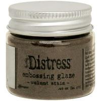 Tim Holtz - Distress Embossing Glaze, Walnut Stain (T), 14g