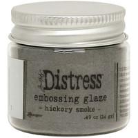 Tim Holtz - Distress Embossing Glaze, Hickory Smoke (T), 14g