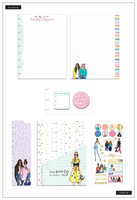 MAMBI - CLASSIC Happy Planner, Rongrong - Everyday Beauty, Accessory Pack