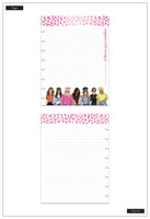 MAMBI - CLASSIC Happy Planner Rongrong - Empowered, Paperisetti