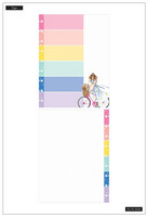 MAMBI - CLASSIC Happy Planner Rongrong - Enjoy The Ride, Paperisetti