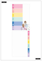 MAMBI - Rongrong MINI Happy Planner, Enjoy The Ride, Sivusetti