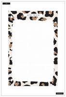 MAMBI - MINI Block Paper Pad, Wild Styled, Sivusetti