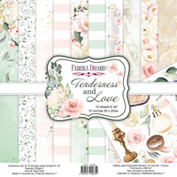 Fabrika Decoru - Tenderness And Love, 8