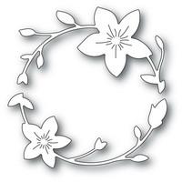 Memory Box - Magnolia Double Arch, Stanssisetti