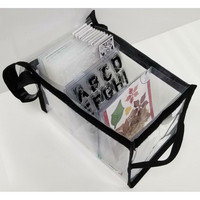 Totally-Tiffany - Easy To Organize Buddy Bag, Denise, Säilytyslaatikko