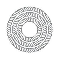 Spellbinders - Etched Dies By Becca Feeken, Stanssisetti, Elegant Twist Circles