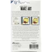 Wendy Vechhi - Make Art Perfect Stamp Positioner Set