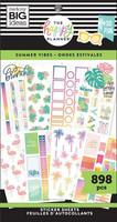 MAMBI - Happy Planner, Summer Vibes, Tarrasetti, 30arkkia