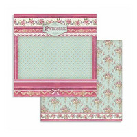 Stamperia - Sweety, Paper Pack 8
